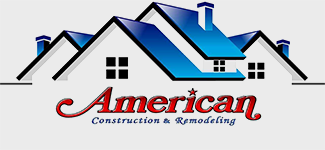 American Construction and Remodeling Footer Logo